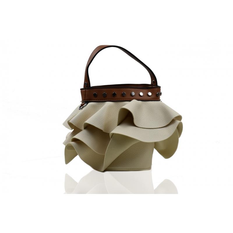 9daa27bd86 Γυναικεία τσάντα χειρός- Farbala