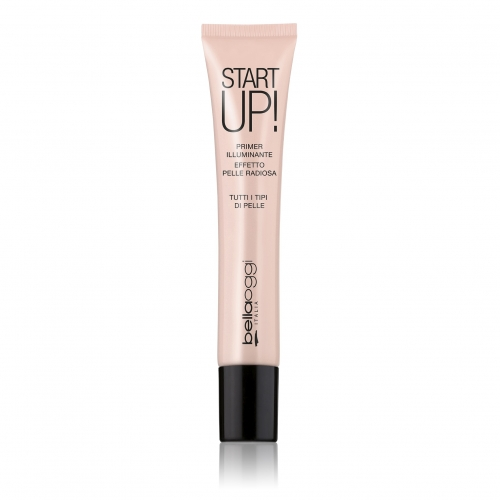 Bella Oggi Start up! Illuminating face primer 20ml