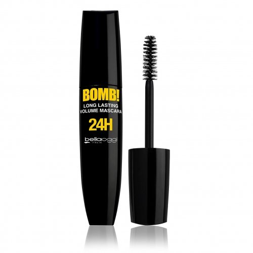 Bella Oggi Bomb! Mascara 24Hours black 16ml