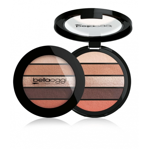 Bella Oggi M-use Eyeshadow Palette 4gr
