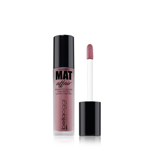 Bella Oggi Mat Affair Liquid Lipstick 3.5ml
