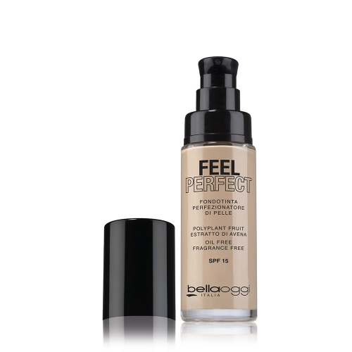 Bella Oggi Feel Perfect Foundation 30ml
