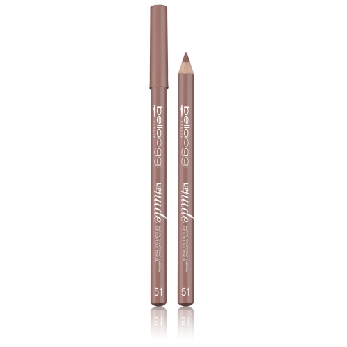 Bella Oggi Lip Nude Lip pencil